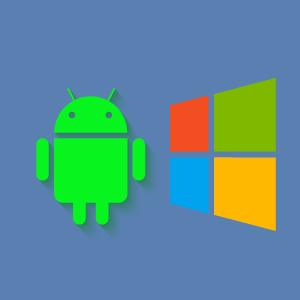 Bluestacks - лучший эмулятор Андроид для Windows 7
