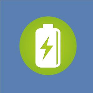 Зарядка батареи перед прошивкой