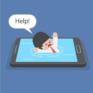 Что делать, если после прошивки не включается Android