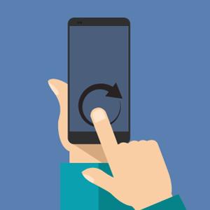 Обновление прошивки Android-устройства до версии 4.4