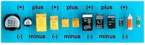 SMD-конденсаторы