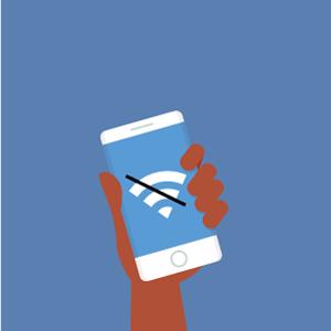 Проблемы с включением Wi-Fi на Android-устройстве