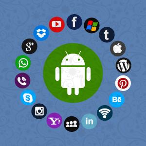 Передача данных на Андроиде